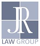 JR Law Group Logo