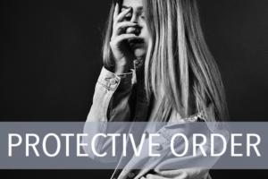 Protective Order Utah