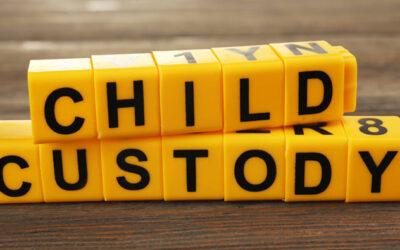 4 Tips for Joint Custody